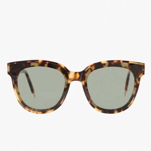 eb4a79c3cd7d Gentle monster leopard sunglasses